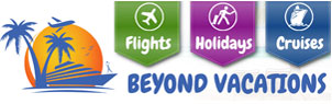 Our Travel Partner - Beyond Vacations